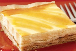 Cheese Baklava