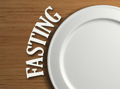 Niyyah (Intention) for fasting