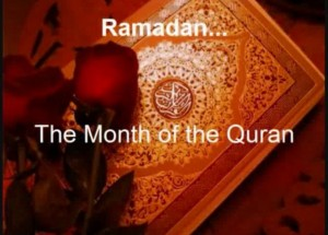 Month of the Quran