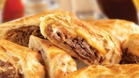 Steak Puffs
